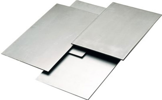 Aluland – High grade aluminium products