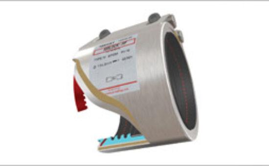 Teekay® Axilock FP Type IV NBR