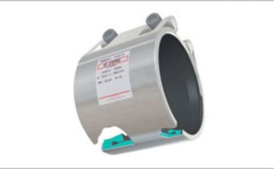 Teekay® Stepped Coupling