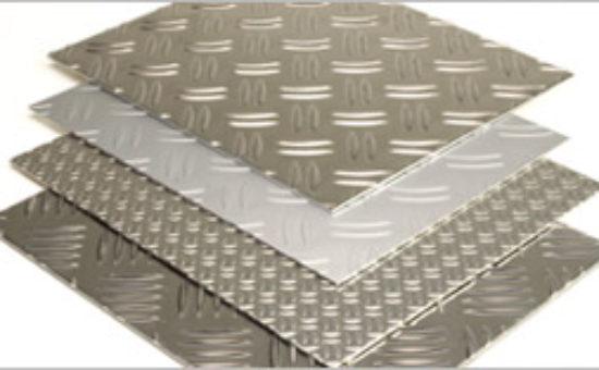 Tread plates